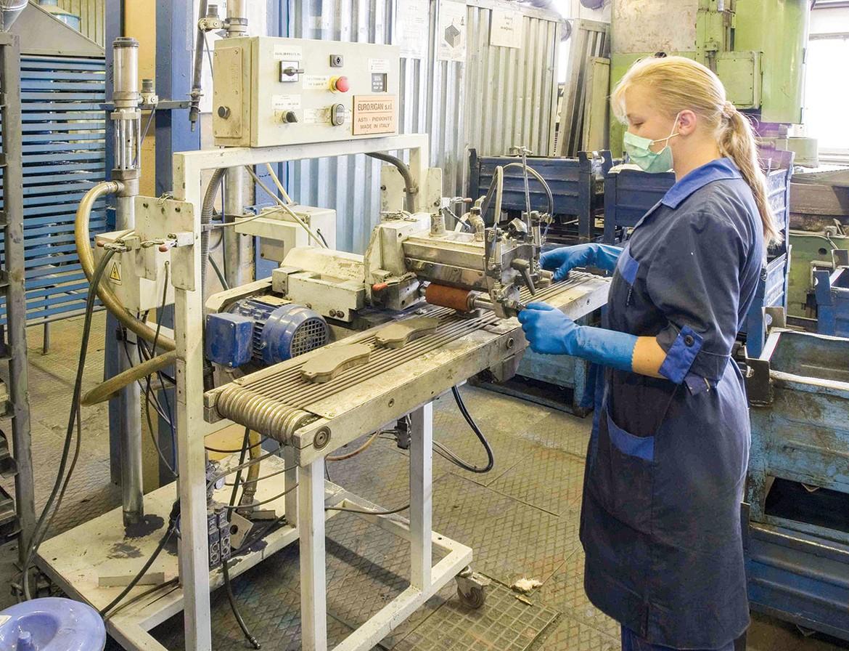 Производство российских компонентов: прийти к успеху с нуля все-таки можно