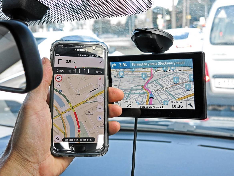 Тест комбо-устройства Garmin DriveAssist 51 RUS LMT: и штурман, и свидетель