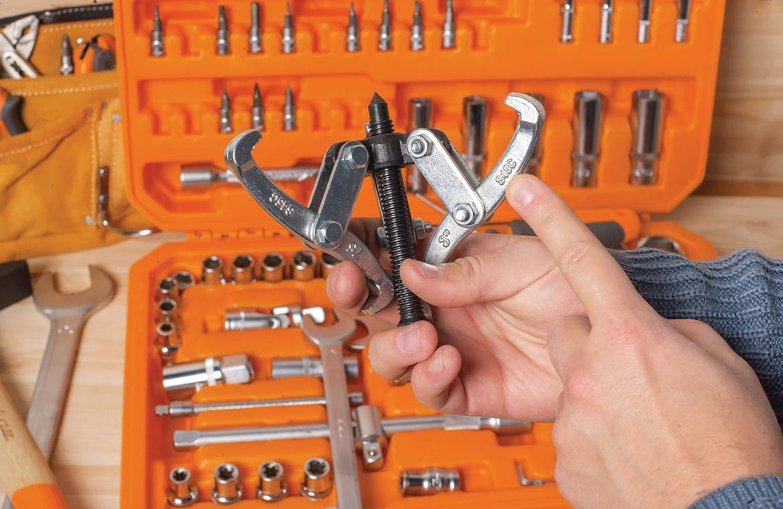 Для сервиса и гаража: чем профессиональный инструмент отличается от обычного