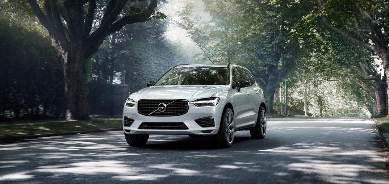 Volvo представил новую технологию очистки воздуха