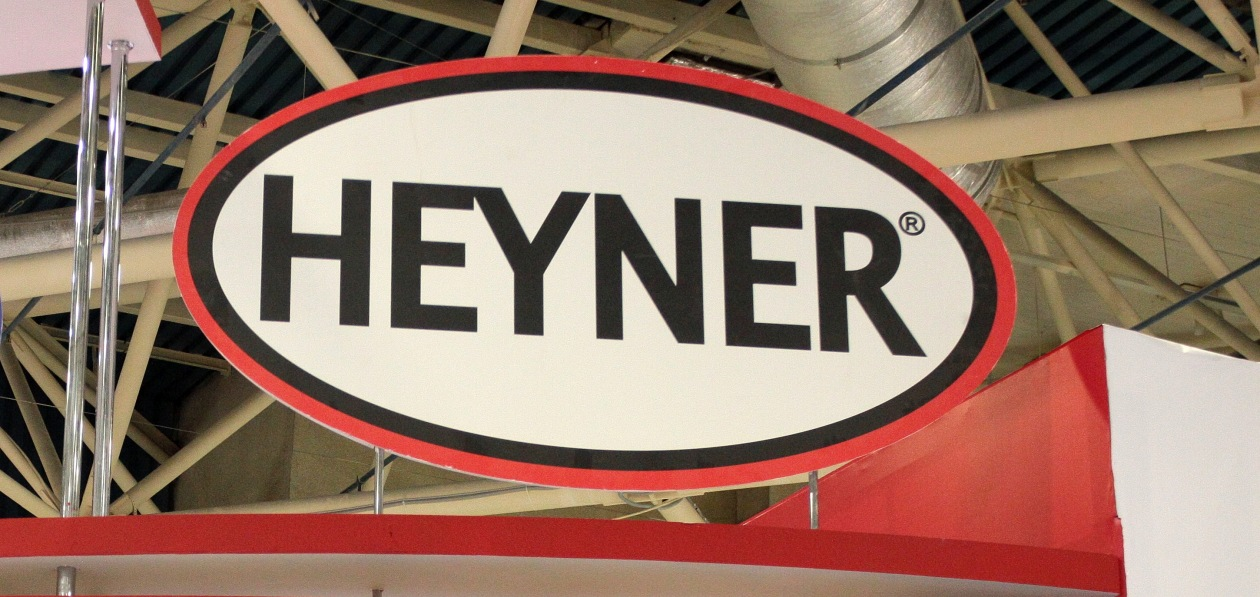 Heyner обновил блокиратор руля