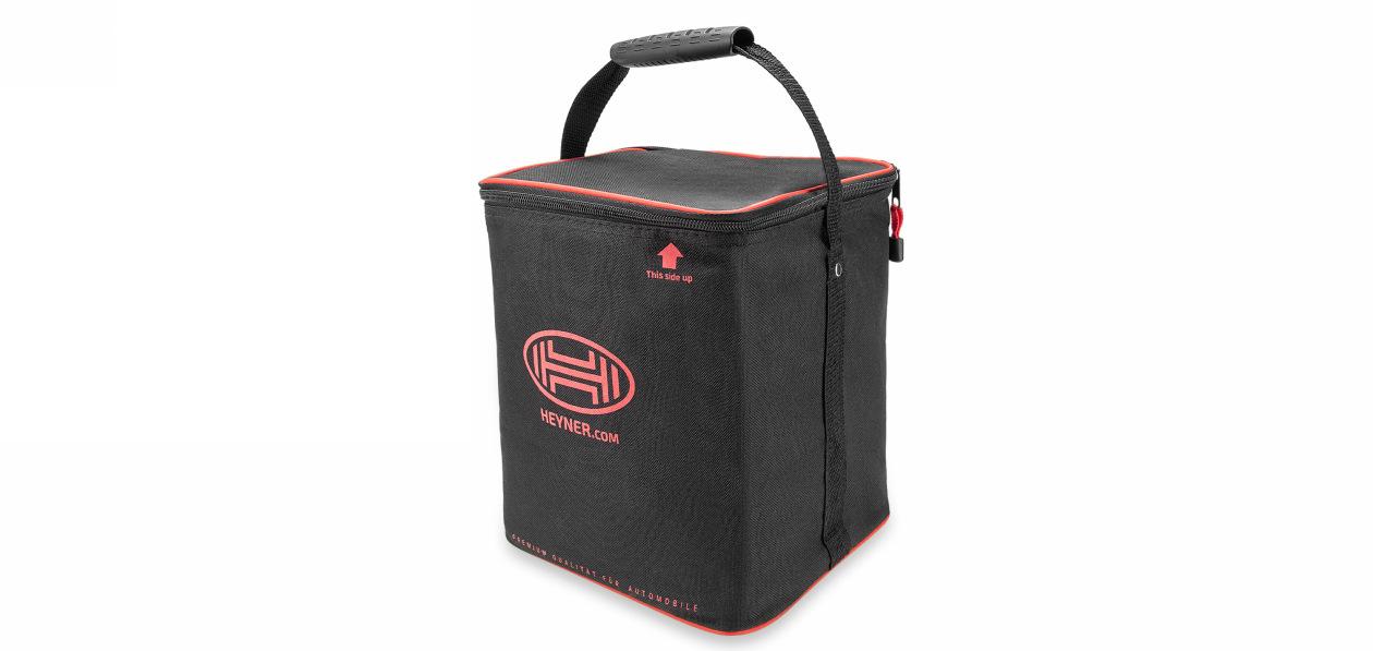 Heyner представил новую сумку-холодильник в двух размерностях