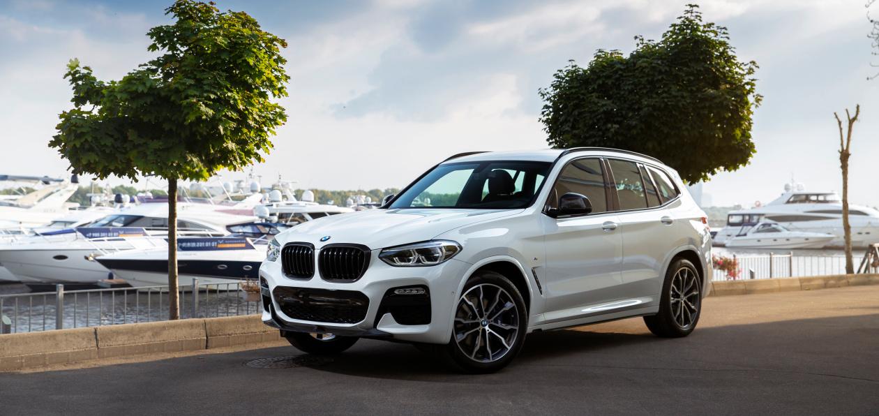 Larte Design доработал внешность BMW X3, X4 и X5