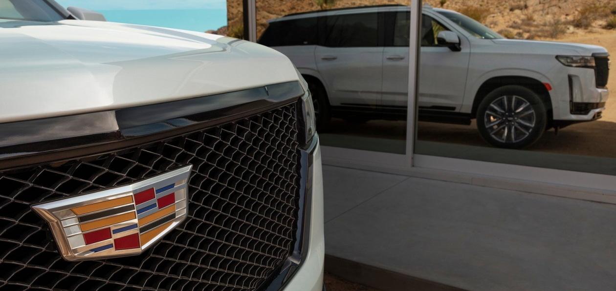 Cadillac проведет онлайн-презентацию своих моделей