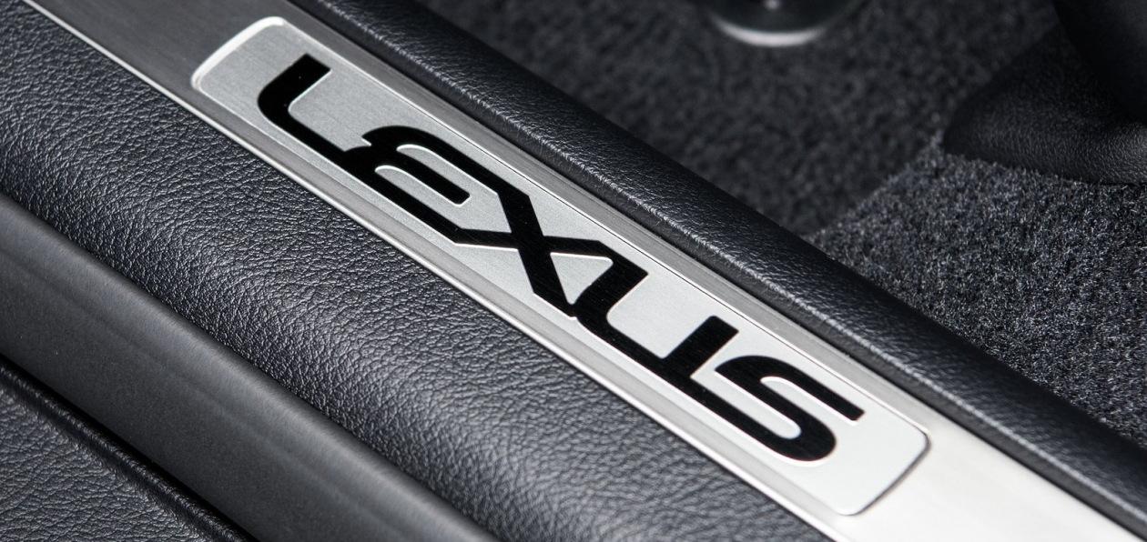 Lexus поддержит российский малый бизнес