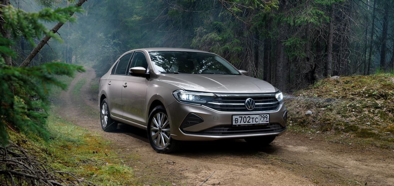 Тест-драйв нового Volkswagen Polo: а мы с вами раньше не встречались?