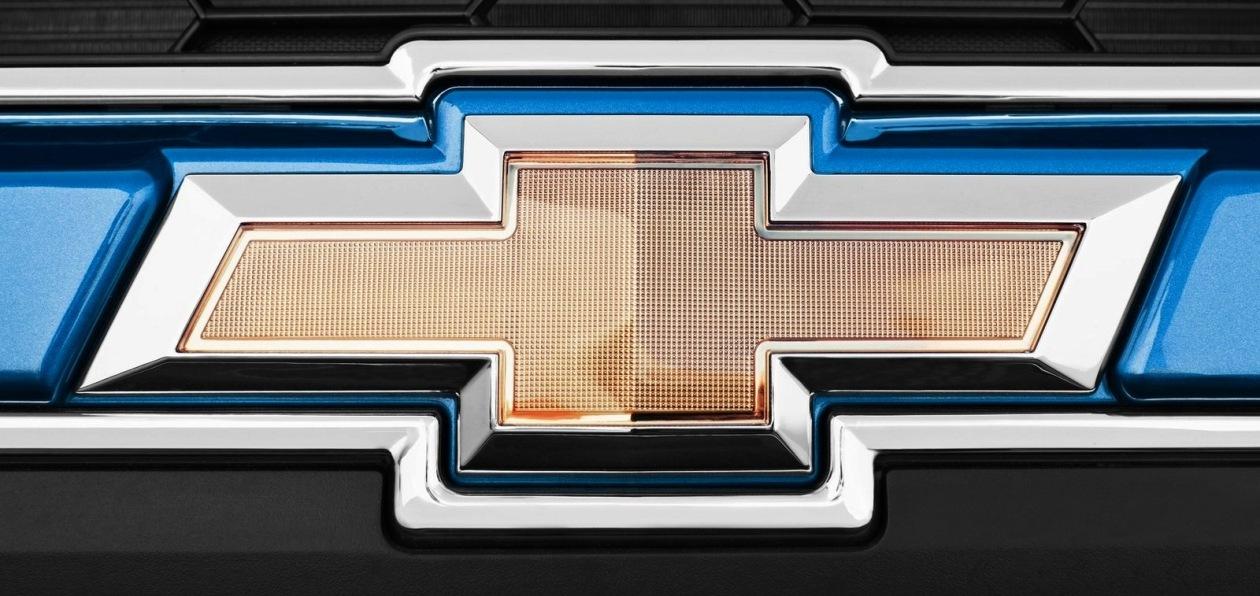 Chevrolet готовит две новинки для России