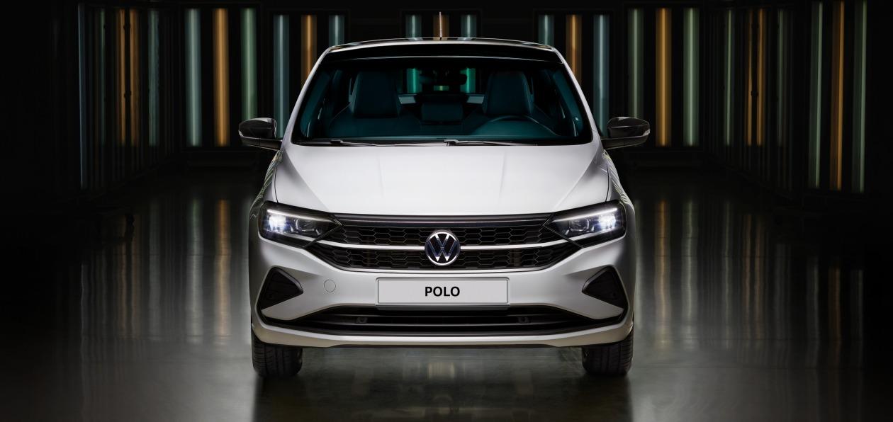 Volkswagen подготовил спортпакет для нового Polo