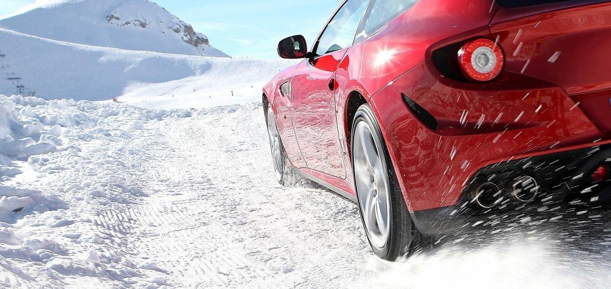 Ferrari выпустит два электрокроссовера