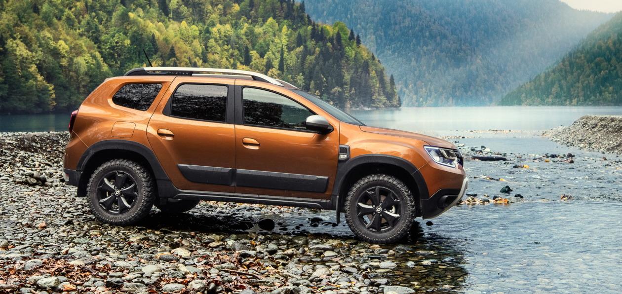 В Renault назвали слухами данные о том, что новый Duster лишится дизеля в России