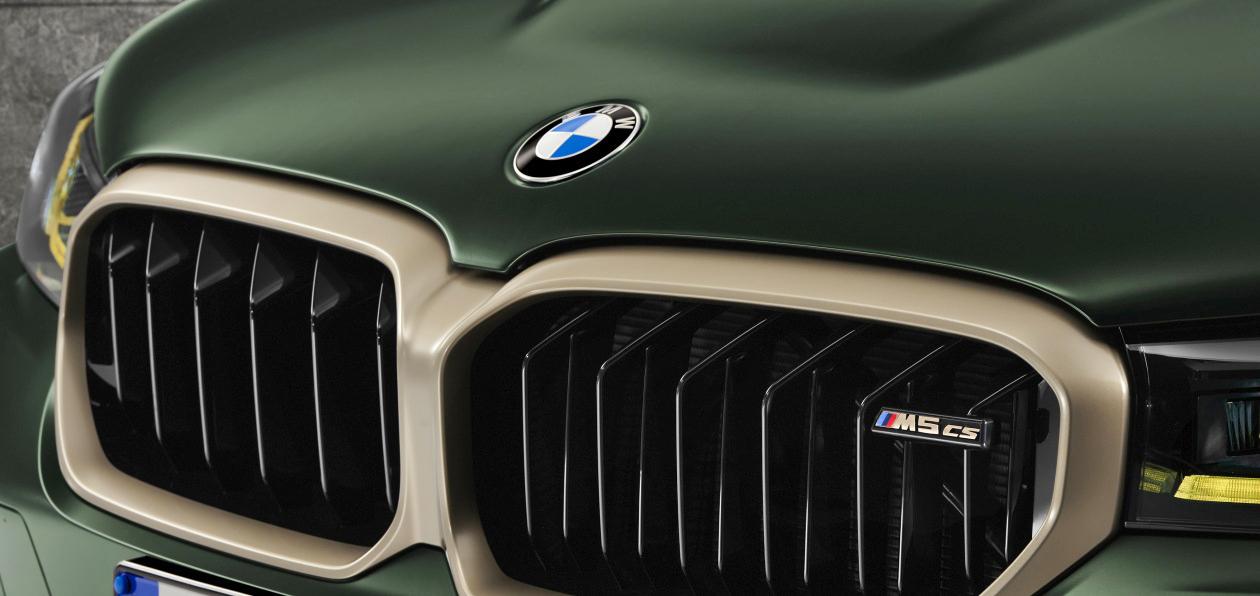 BMW готовит обновление модельного ряда