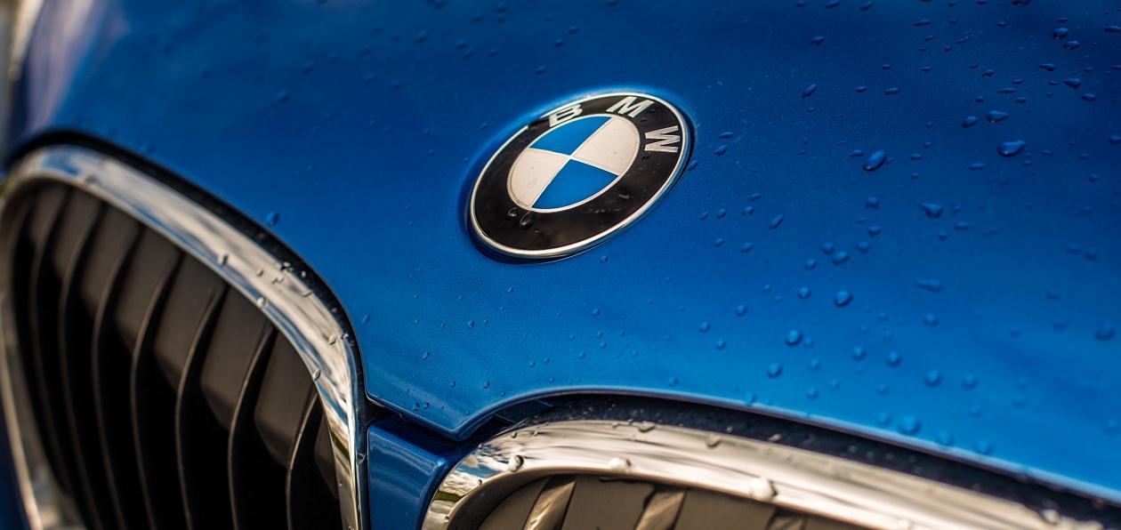 В России подорожают автомобили марки BMW
