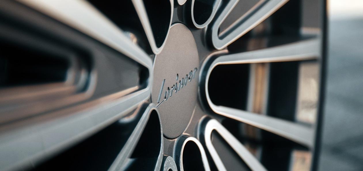 Lorinser доработал Mercedes-AMG CLA 35