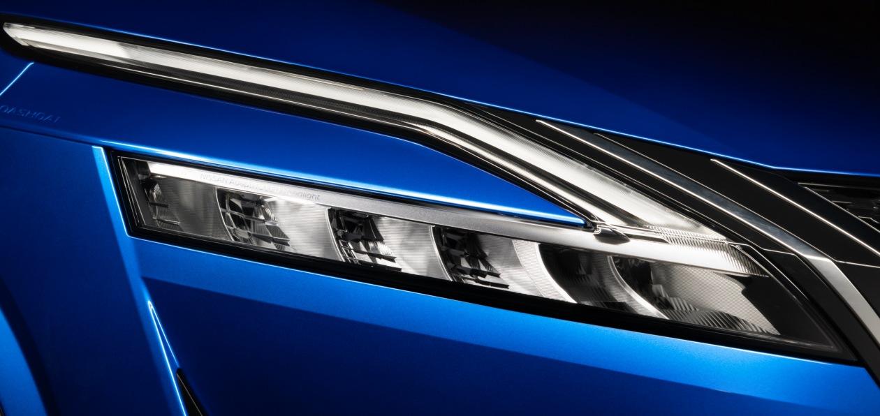 Nissan назвал дату мировой премьеры нового Qashqai