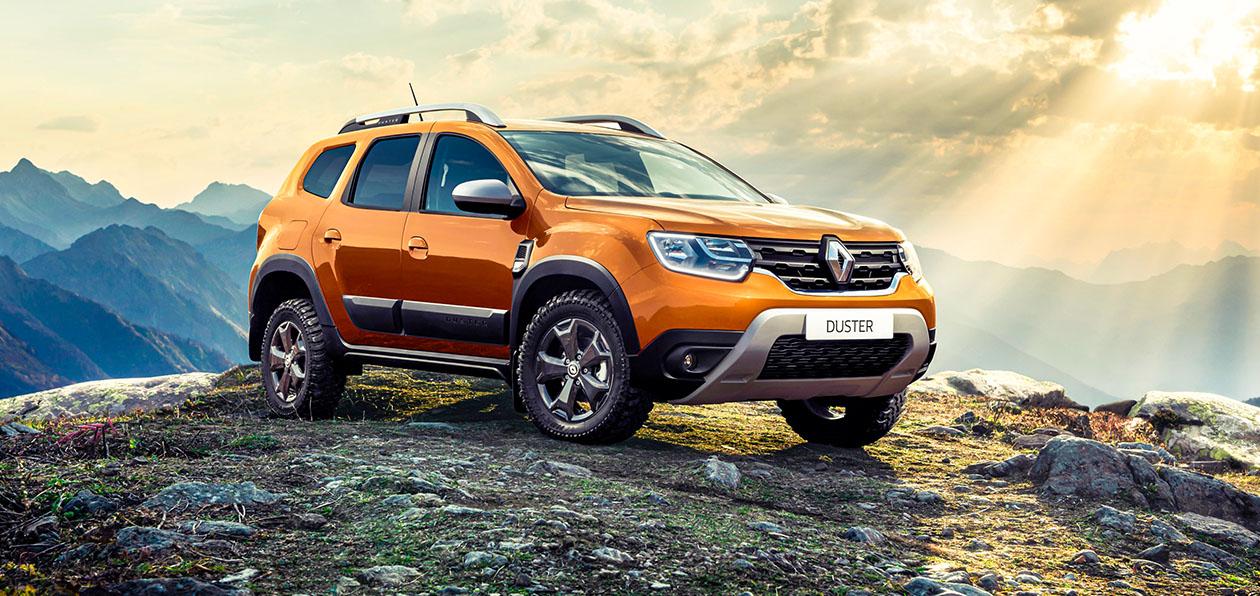 Новый Renault Duster получил российский ценник