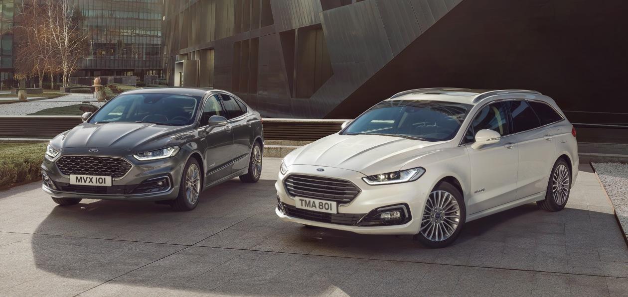 Ford снимет Mondeo с производства