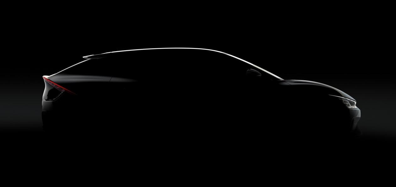 Kia готовит новый электромобиль