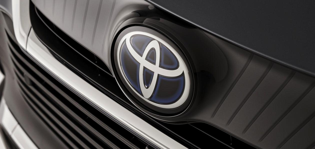 Toyota готовит новый субкомпактный хэтчбек