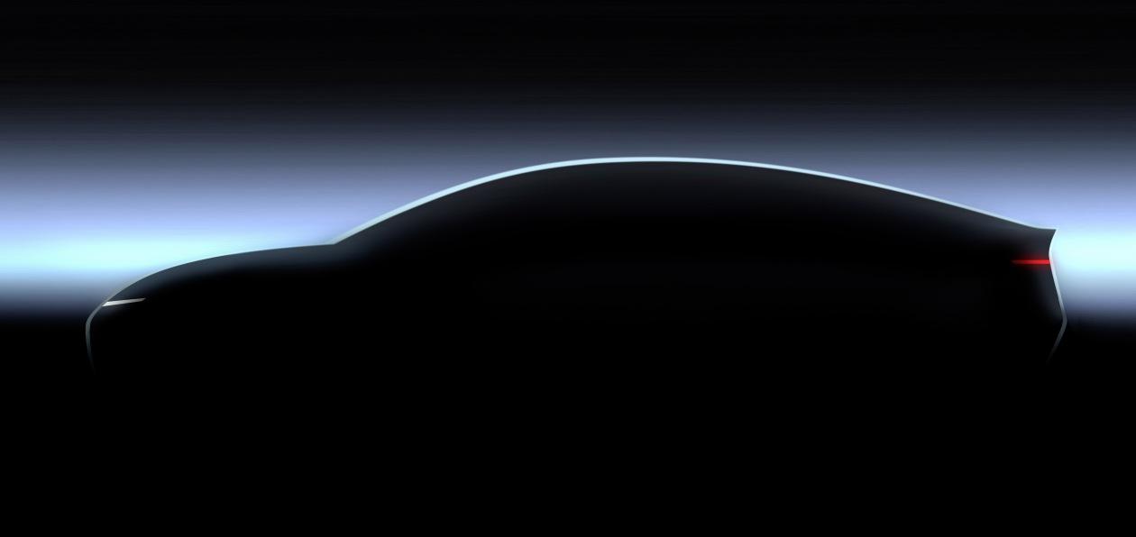 Volkswagen анонсировал автономный электроседан