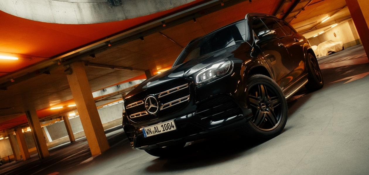Lorinser доработал новый Mercedes GLS