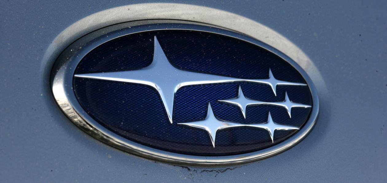 Subaru анонсировала две новинки для России