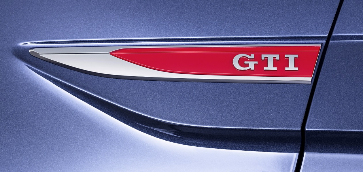 Volkswagen показал, как будет выглядеть новый Polo GTI