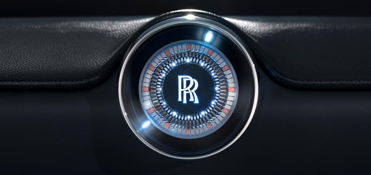 Rolls-Royce представит свой третий концепт электромобиля