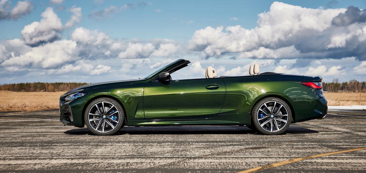 BMW рассказала, какие новинки поступят на рынок этой осенью