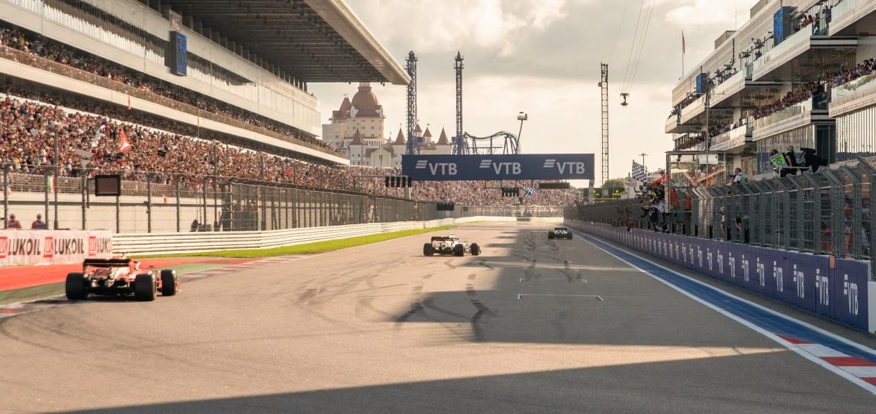 Гран-при России пройдет в запланированные даты