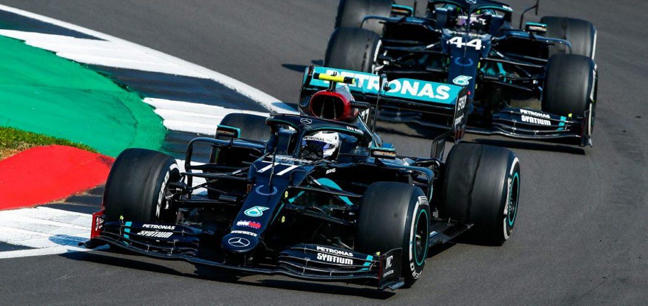 В Формуле-1 утвердили окончательный календарь