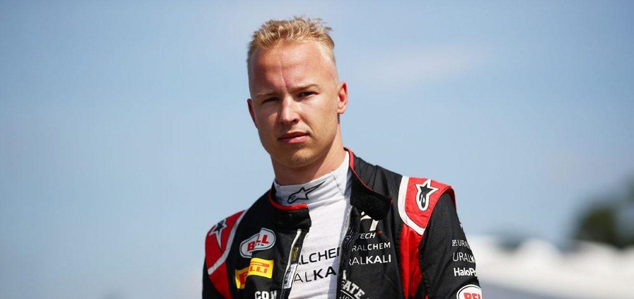 Россиянин Никита Мазепин будет выступать в Формуле-1