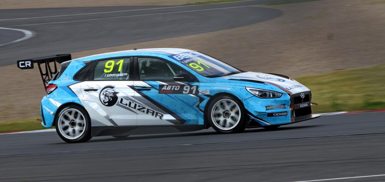 Carville Racing выступит в виртуальных автогонках