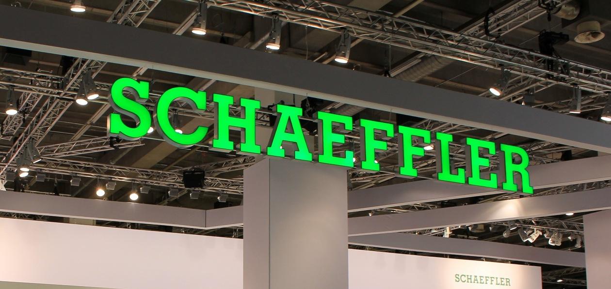Schaeffler оснастит болиды DTM рулевым управлением «по проводам»
