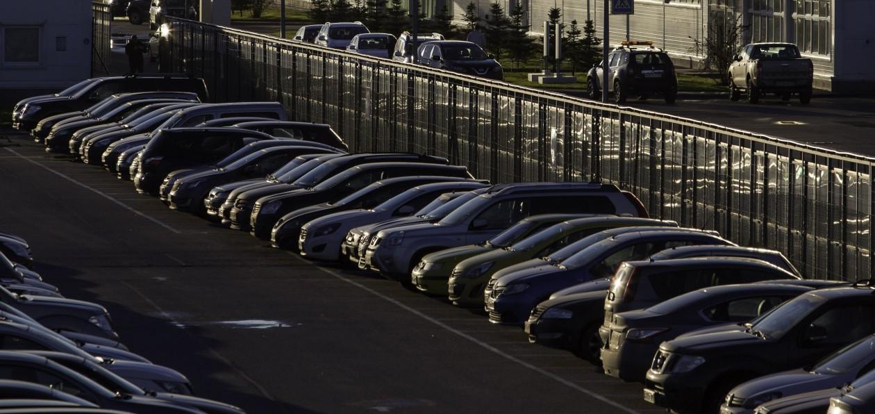 Кредит на покупку автомобиля с пробегом у частного лица