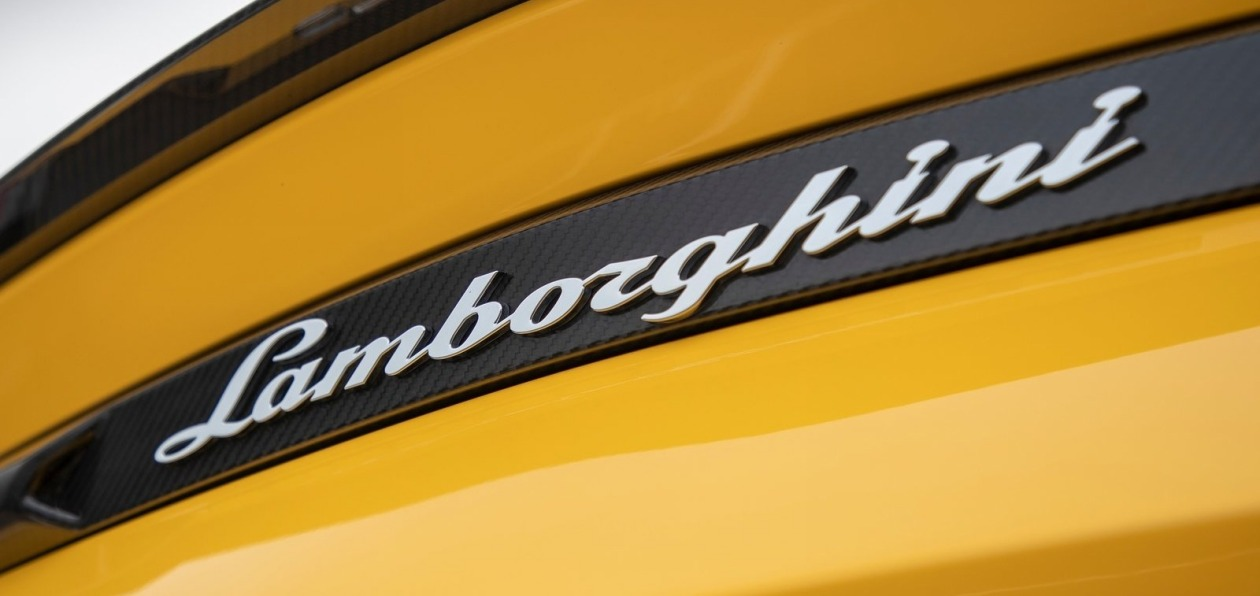 Lamborghini остановила производство в связи с пандемией коронавируса