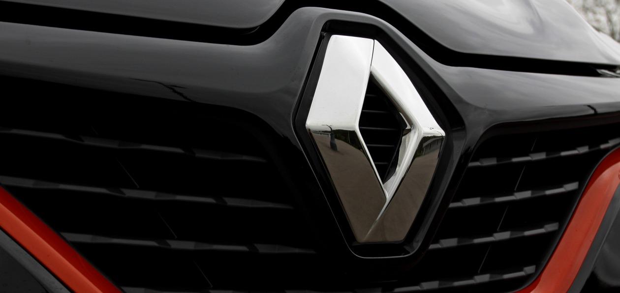 Renault останавливает работу на своих заводах в Европе