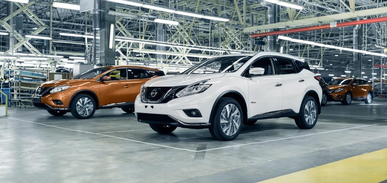 Продажи новых автомобилей в мире упали на 20%