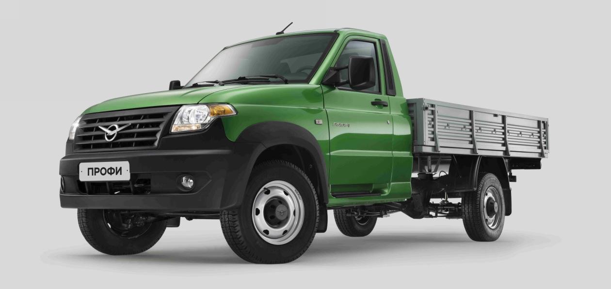 Российским фермерам дадут скидки на автомобили УАЗ