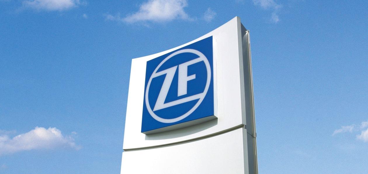 ZF создает совместное предприятие с Wolong Electric