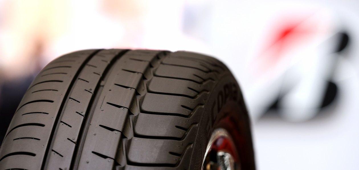 Bridgestone возобновляет производство шин