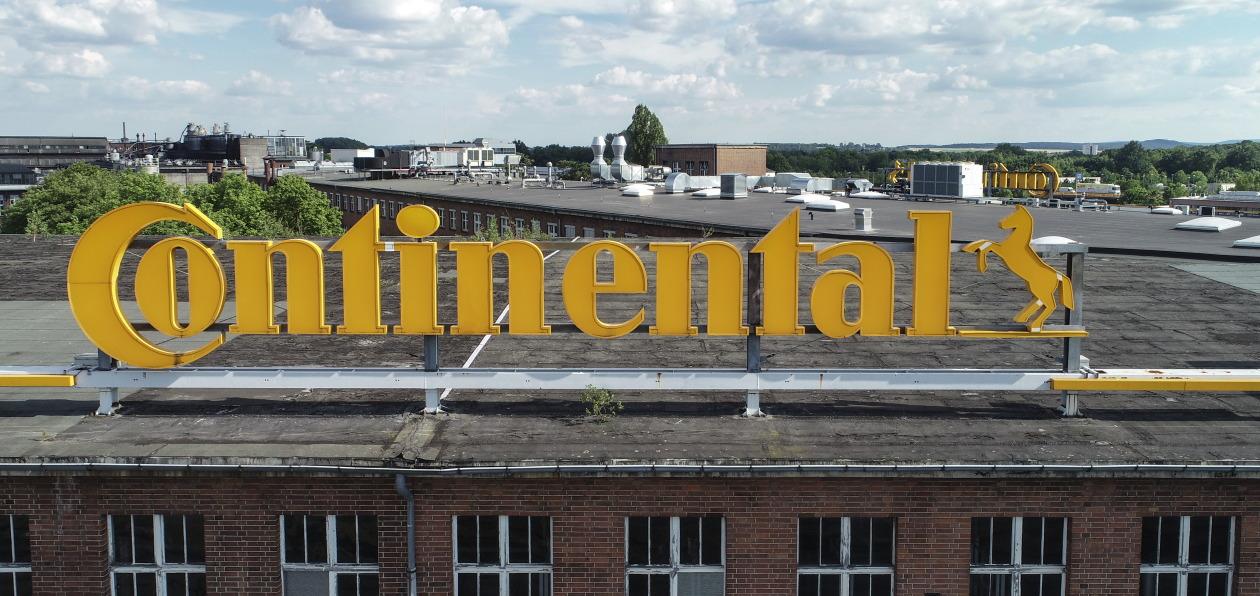 Continental воздерживается от прогнозов на 2020 год