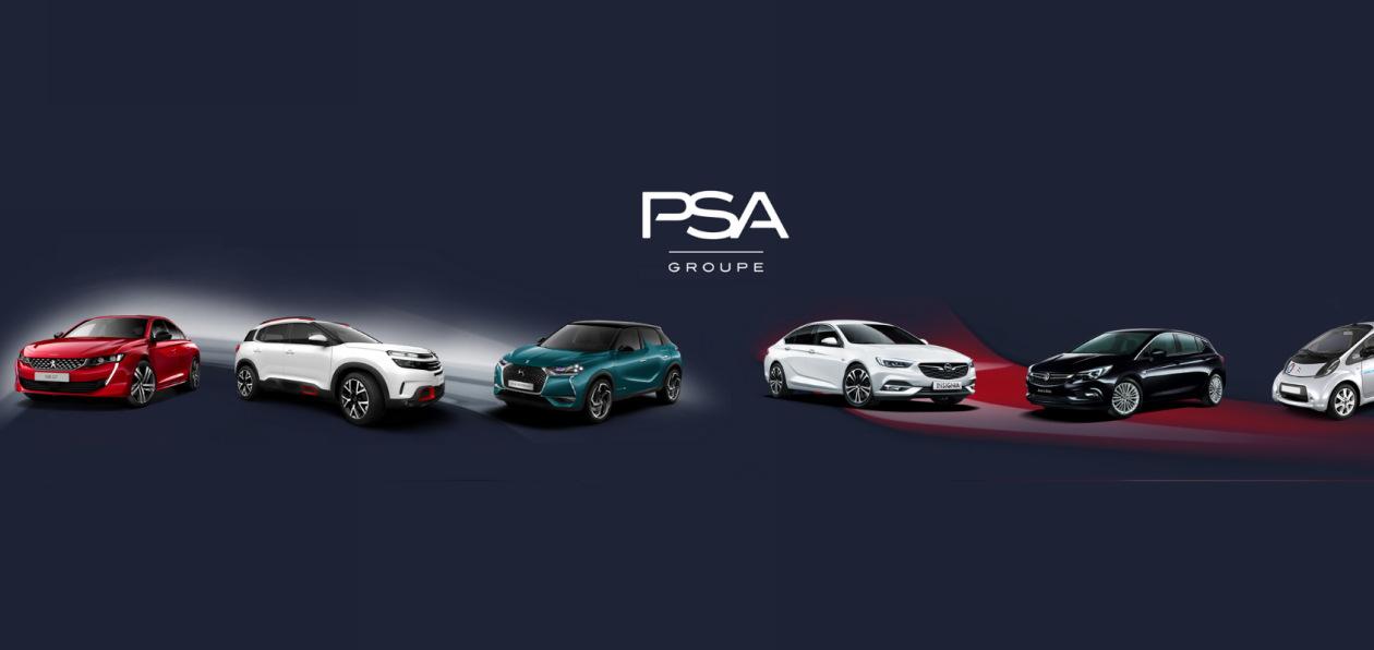PSA Group продлила сроки послепродажного обслуживания в России
