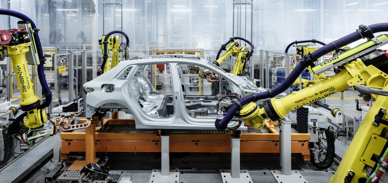 Объем мирового автопроизводства снизится в 2020 году почти на 20 млн единиц