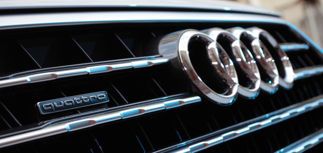Audi продлила гарантию на автомобили