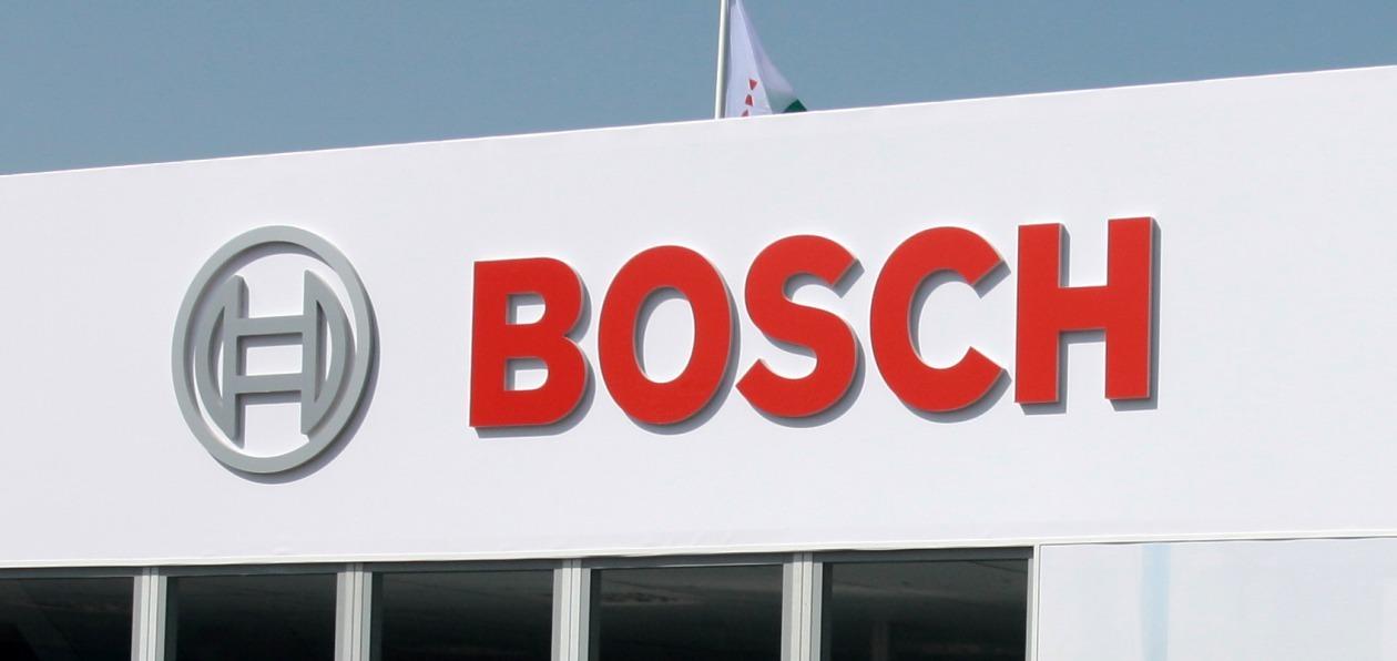 Bosch начал выпускать защитные маски