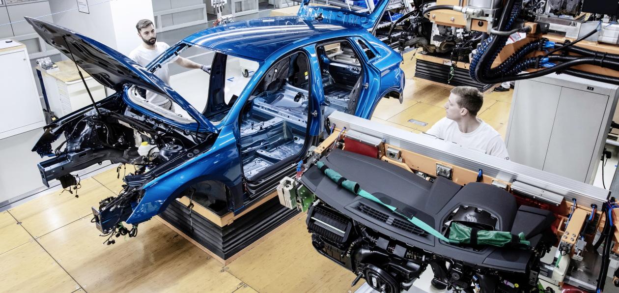 Затоваривание может «затормозить» восстановление европейской автоиндустрии