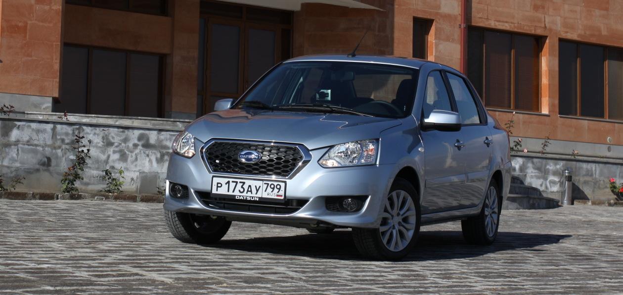 Nissan свернет производство автомобилей Datsun в России