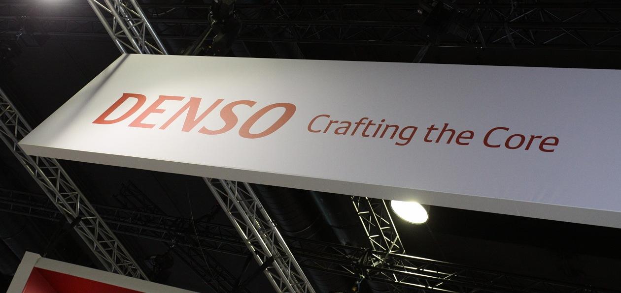 Denso сократила производство наполовину из-за влияния коронавируса