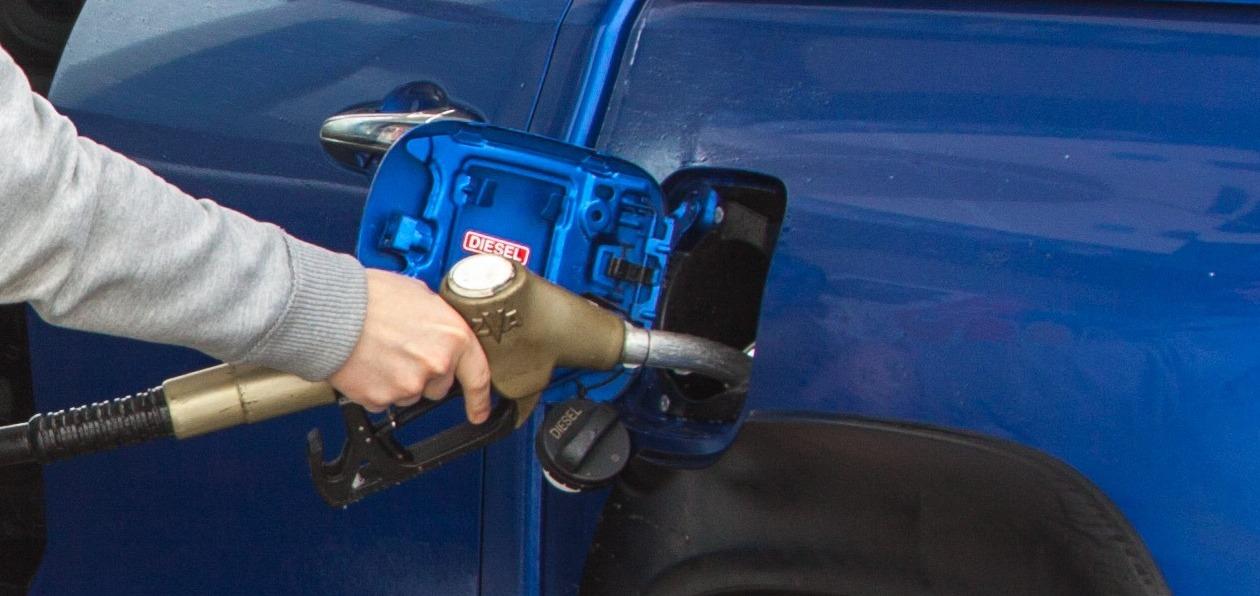 В России растут продажи дизельных авто