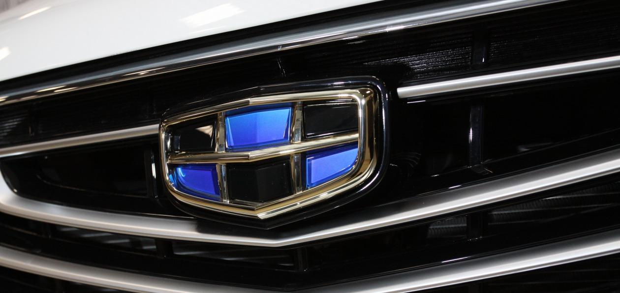 Geely намерена расширить сотрудничество с Daimler